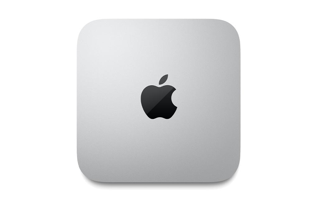 Mac Mini M1 8GB/256GB/Silver (MGNR3SA/A)