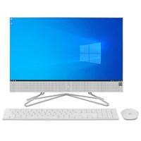 HP AIO 22 df0131d i3 10100T/4GB/256GB/21.5 inch Full HD/Bàn phím/Chuột/Win10 (180N4AA)