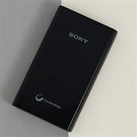 Pin sạc dự phòng Polymer 5.800 mAh Sony CP-E6-BC Đen