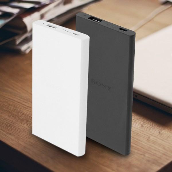 Pin sạc dự phòng Polymer 10.000 mAh Sony CP-V10B-WC LA