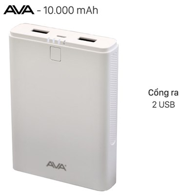 AVA DS421-WB