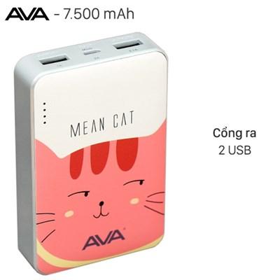 AVA Cat 3S