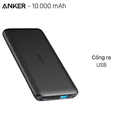 Anker PowerCore Lite A1232