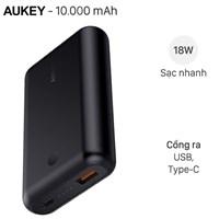 AUKEY PB-XD10
