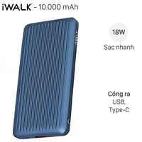 iWalk UBC10000PS