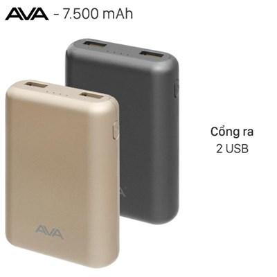 AVA LA 10K-1