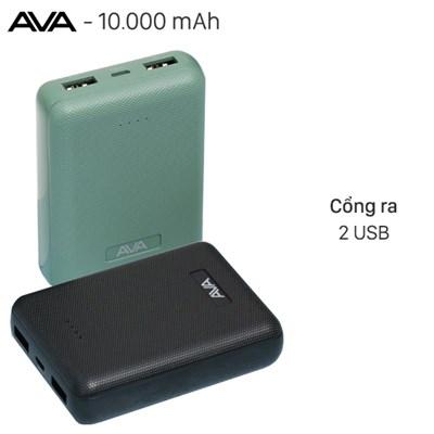 AVA PA W11 X