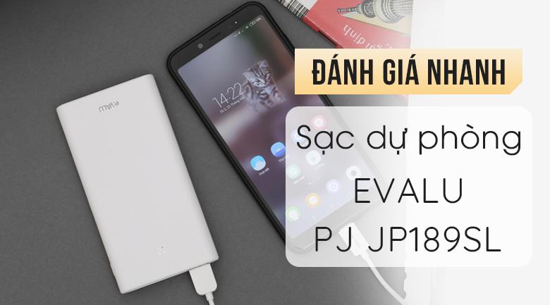 eValu PJ JP189SL