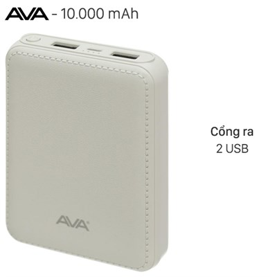 AVA DS008-WB