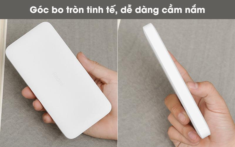 Polymer 10.000mAh Xiaomi Redmi Type C VXN4286GL
