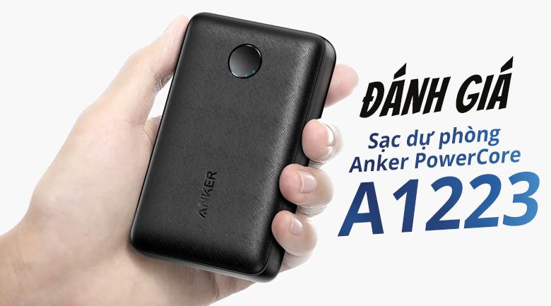 Anker PowerCore Select A1223