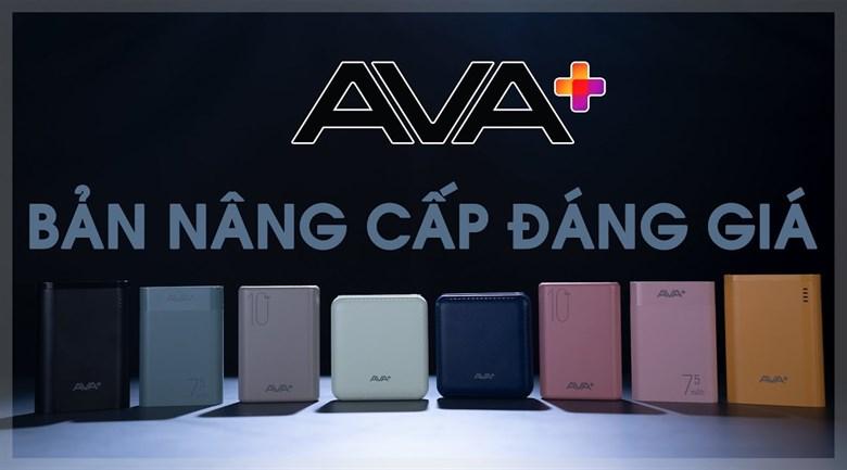 AVA+ DS005-PP