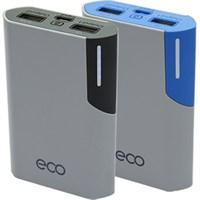 Pin sạc dự phòng 7500 mAh giá rẻ  ECO Y39A