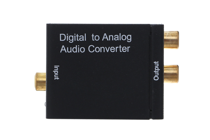 Adapter chuyển Optical - RCA Audio eValu LDTA-01