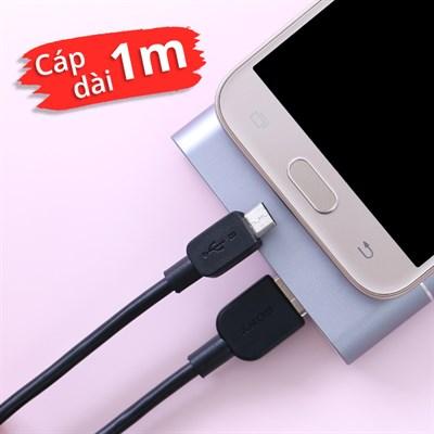 Cáp Micro 1m Sony CP-AB100