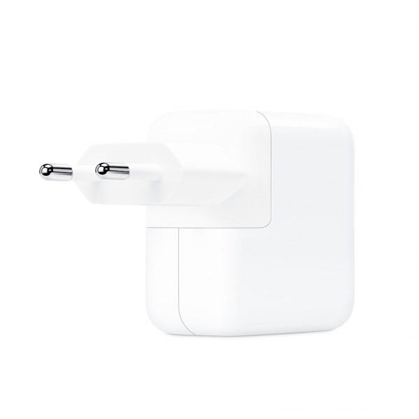 Adapter sạc 30W Apple MR2A2 Trắng