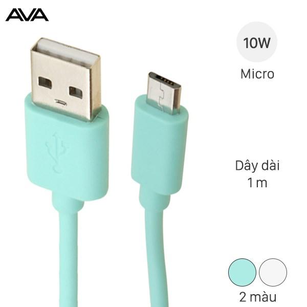 Cáp Micro AVA LTPL-05