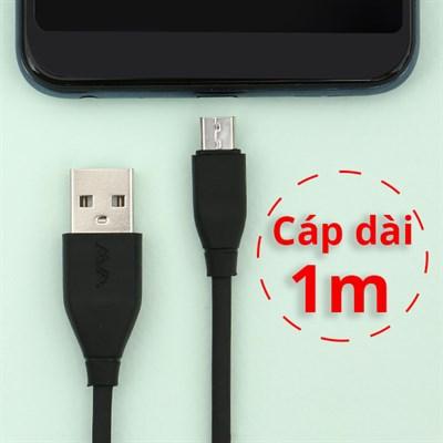 Cáp Micro 1m AVA Speed II