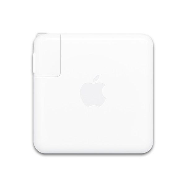 Adapter Sạc Type-C 61W Apple Macbook MRW22 Trắng
