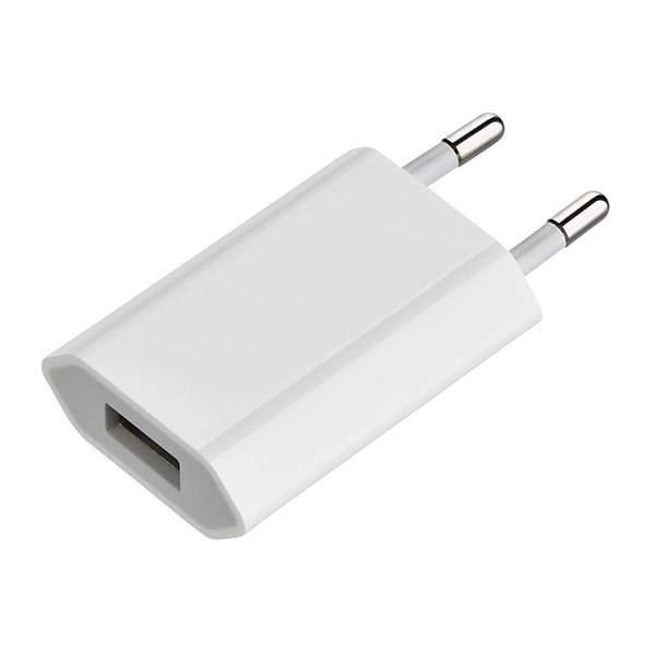 Adapter Sạc 5W cho iPhone/iPad/iPod Apple MGN13 Trắng