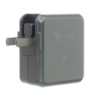 Adapter sạc cao cấp X mobile Dual 2A