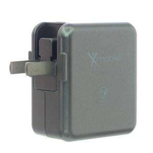 Adapter sạc 2A Xmobile