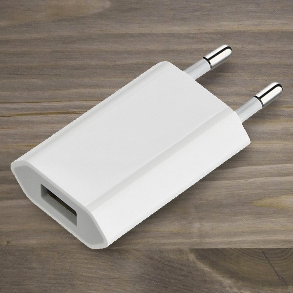 Adapter sạc 5W Apple iPhone MD813ZM-A