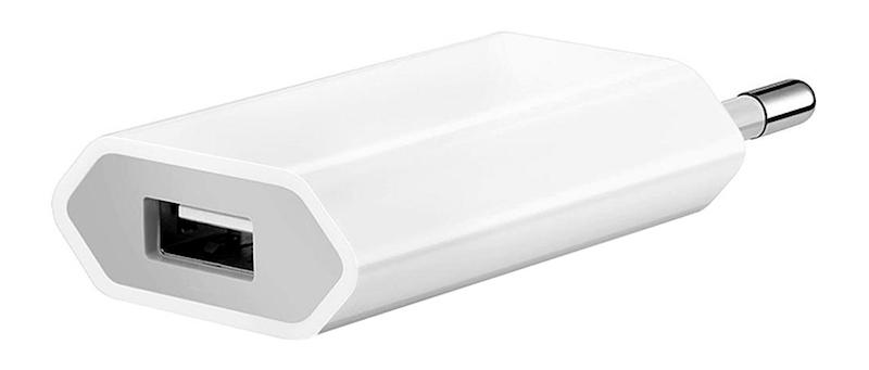 Sạc dễ dàng cho các thiết bị thông qua cổng kết nối USB