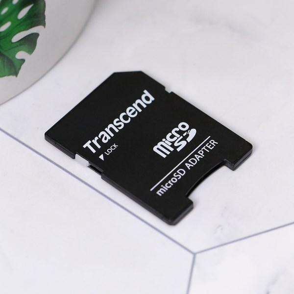 Adapter chuyển đổi thẻ nhớ Micro SD (TF) sang SD