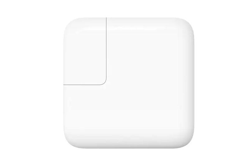 Adapter sạc Type C 29W Apple Macbook MJ262 - Thuận lợi mang theo đi học, đi làm, ở nhà…