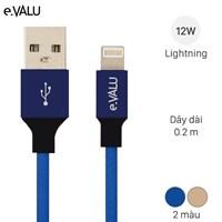 Cáp Lightning e.VALU LTL-02