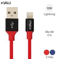 Cáp Lightning e.VALU LTL-04