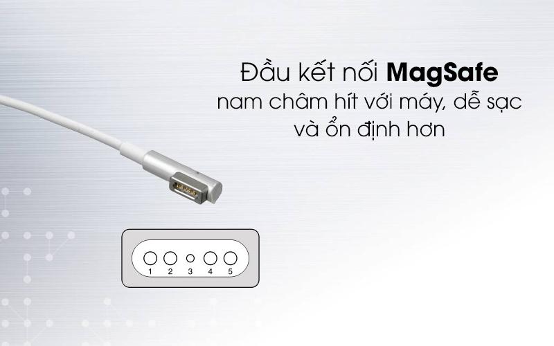 Adapter Sạc 85W MacBook Pro 15 - 17 inch MC556 có kết nối MagSafe