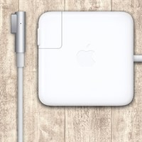 Adapter Sạc 85W Apple Macbook Pro MC556 Trắng