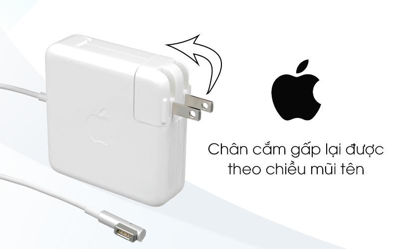 Adapter Sạc 45W Apple MacBook Air MC747 có thiết kế thông minh