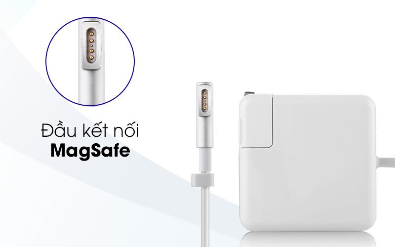 Adapter Sạc 45W Apple MacBook Air MC747 có cổng kết nối Magsafe