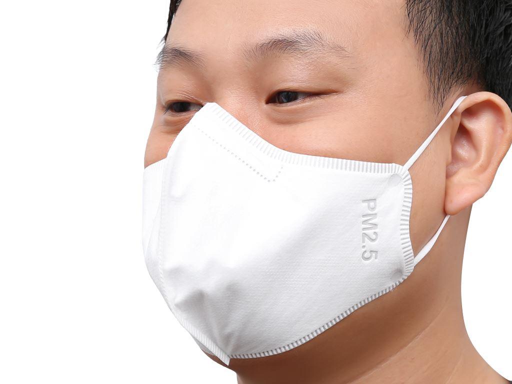 Khẩu trang Mayan 3D Mask PM 2.5 (giao màu ngẫu nhiên) 5