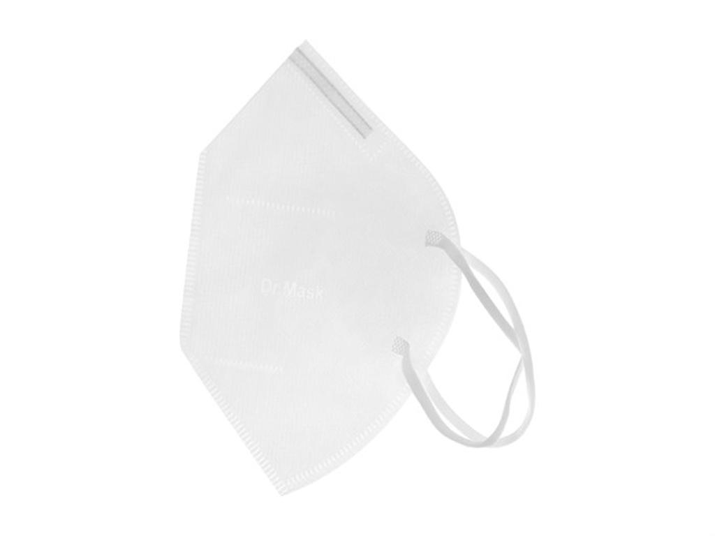 Khẩu trang kháng khuẩn Dr.Mask 3D 3 lớp gói 5 cái - giao màu ngẫu nhiên 4
