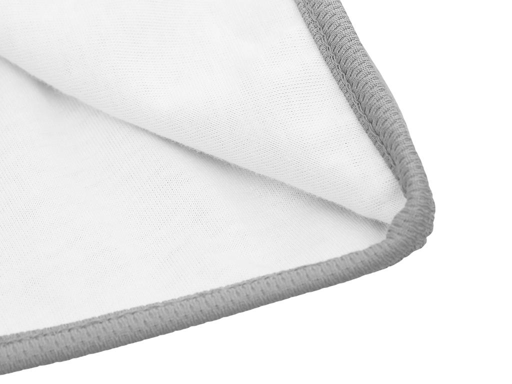 Khẩu trang vải kháng khuẩn dpNano 2 lớp hộp 4 cái size S 6