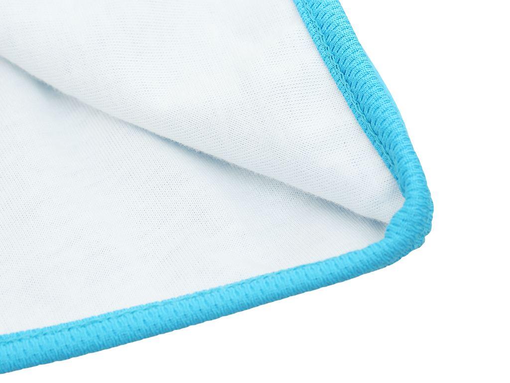 Khẩu trang vải dpNano kháng khuẩn 2 lớp hộp 4 cái (giao màu ngẫu nhiên) size M 6