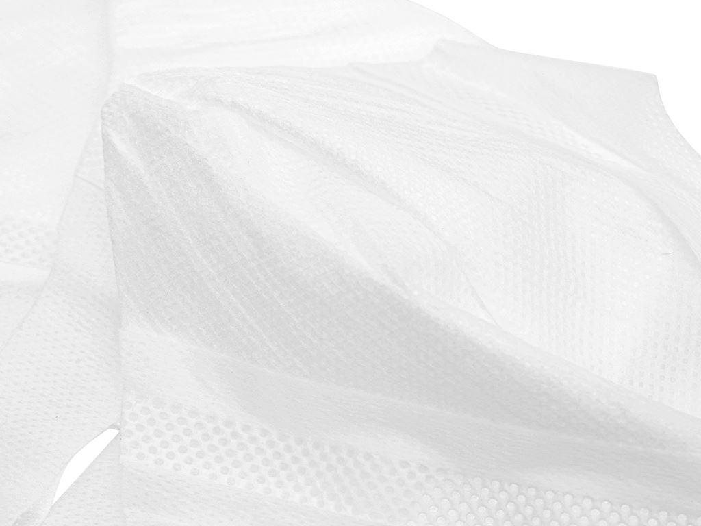 Khẩu trang Niva 3D 3 lớp hộp 10 cái 4