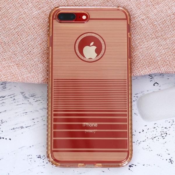 Ốp lưng iPhone 7 Plus Nhựa dẻo Sugerloaf JM