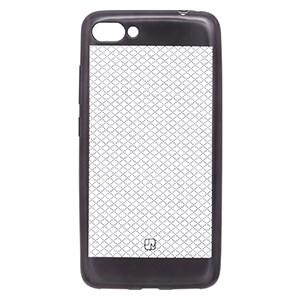 Ốp lưng Zenfone 4 Max Pro Nhựa dẻo Noisele JM Đen