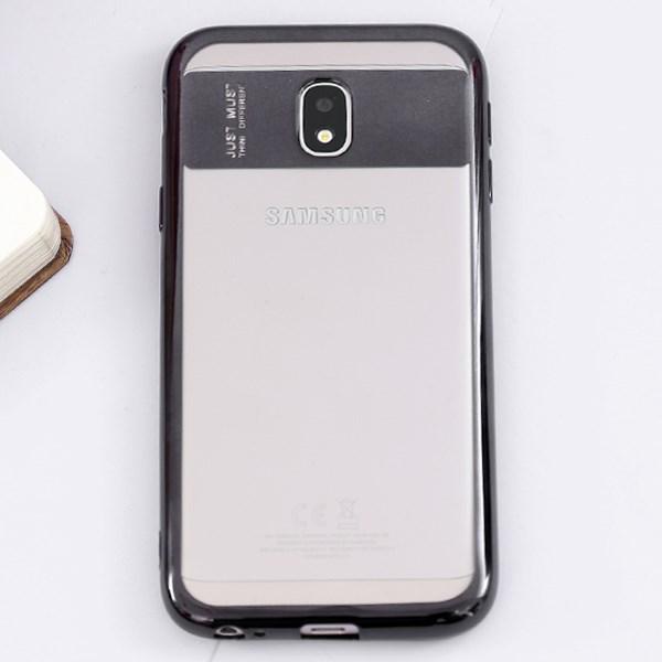 Ốp lưng Galaxy J3 pro Nhựa dẻo Oakum