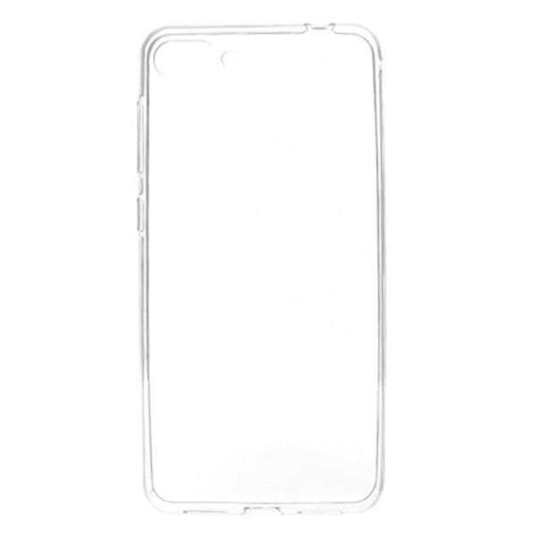 Ốp lưng Zenfone 4 Max Nhựa dẻo Slim Tpu X-MOBILE Nude