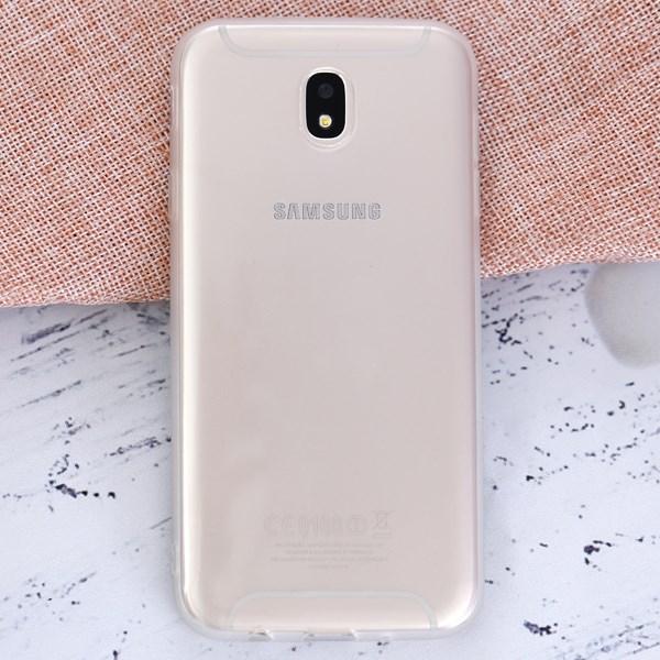 Ốp lưng Galaxy J7 pro Nhựa dẻo Tpu Matte Edge X-MOBILE