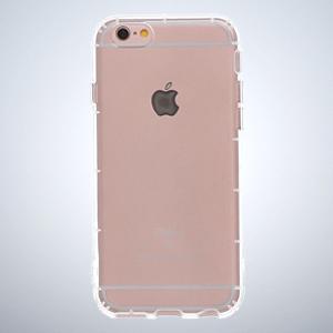 Ốp lưng iPhone 6-6s Nhựa dẻo Air Shock JM Nude Pbag