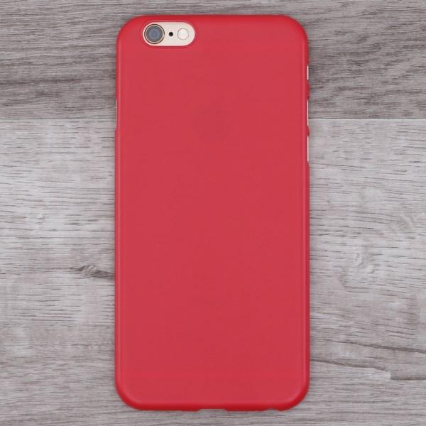 Ốp lưng iPhone 6-6S nhựa dẻo TPU colorful OSMIA