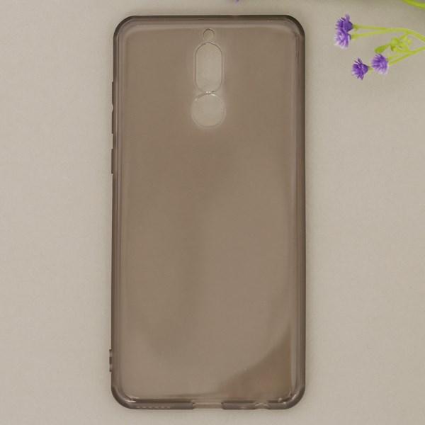 Ốp lưng Huawei Nova 2i Nhựa dẻo New COSANO Xám