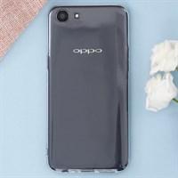 Ốp lưng Oppo A83 Nhựa dẻo Slim COSANO nude